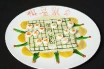 这道手工菜绝了!可与开水白菜、鸡豆花相媲美!