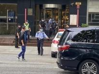 上海浦东一酒店发生命案,疑似厨师长砍杀女店长