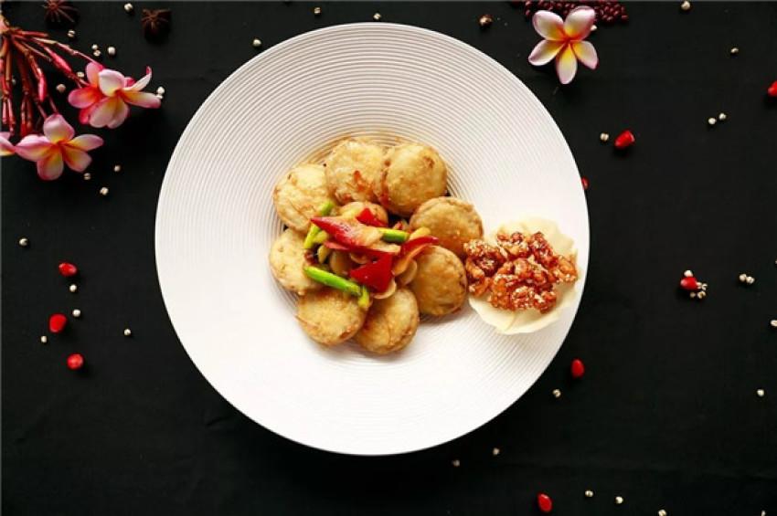 """王国强:厨师要做出自己的""""味道"""",创新是必经之路"""